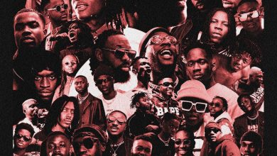 Photo of DJ Big Stan – Afrostan Mix