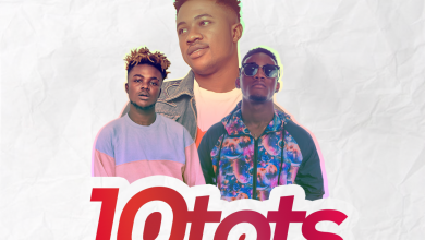 Photo of Mr. Eskay ft Quamina Mp & Kofi Pages – 10 Tots (Prod. by Khendi)