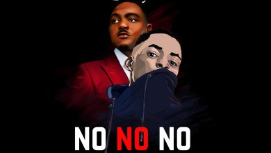 Photo of Alhaji FaReed ft. MiYAKi – No No No (Prod. by TubhaniMuzik)