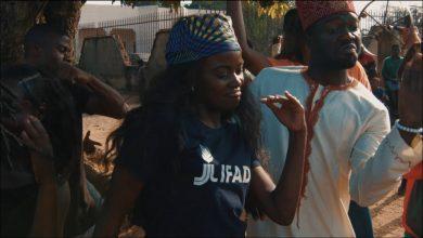 Photo of Mr Eazi, GuiltyBeatz & J.Derobie feat. Sherrie Silver – Freedom (Official #DanceForChange Video)