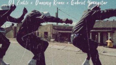 Heavy Duty 390x220 - Dammy Krane ft. DJ Zinhle & Gabriel Youngstar - Heavy Duty