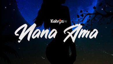 Photo of Kelvynboy ft SuzzBlaqq – Nana Ama (Prod. by LiquidBeatz)