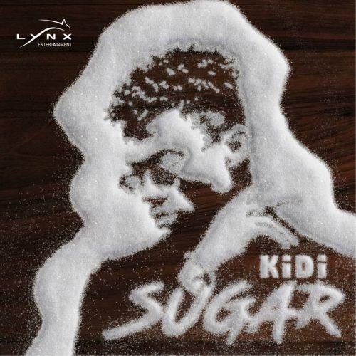 Kidi Sugar album 500x500 - KiDi ft. Stonebwoy - Come Thru (Prod. by MOGBeatz)