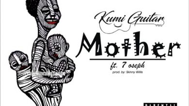 Photo of Kumi Guitar ft. 7 Oseph – Beautiful Mother (Prod. by Skinny Willis)