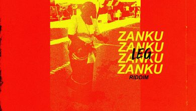 Photo of Legendury Beatz ft. Mr Eazi & Zlatan – Zanku Leg