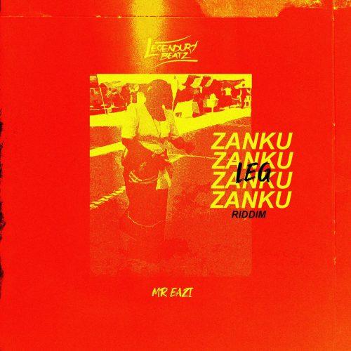 Legendury Beatz Zanku 500x500 - Legendury Beatz ft. Mr Eazi & Zlatan - Zanku Leg