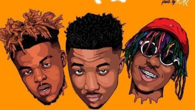 Photo of Tytan ft Kofi Mole & Quamina Mp – Over You (Prod. by Paq)