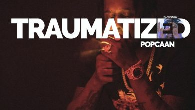 Photo of Popcaan – Traumatized (Prod. by Notnice)