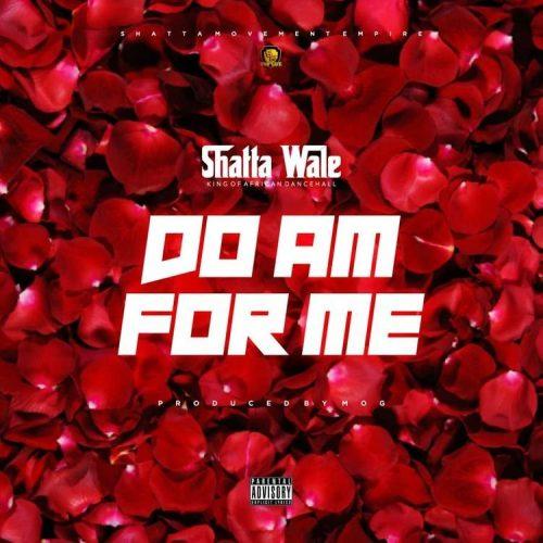 Shatta Do AM  500x500 - Shatta Wale - Do Am For Me (Prod. by MOG Beatz)