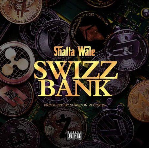 Shatta Wale Swizz Banks 500x498 - Shatta Wale - Swizz Bank (Prod. by Shabdon Records)
