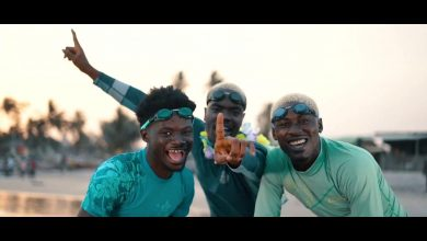 Photo of La Même Gang ft. Kuami Eugene – This Year (Official Video)