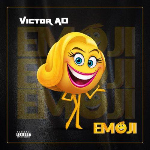 Victor AD artwork 500x500 - Victor AD - Emoji