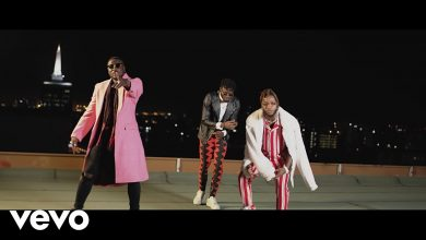 What If Video Thumbnail 390x220 - Yung6ix ft. Peruzzi – What If (Official Video)