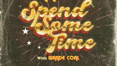 Photo of Amaarae ft Wande Coal – Spend Some Time
