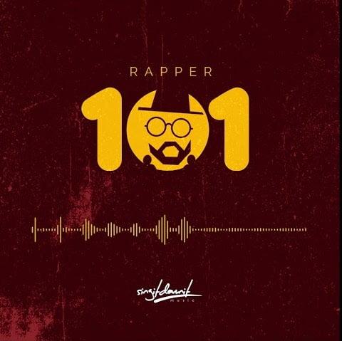 rapper 101 freestyle - M.anifest - Rapper 101 (Prod. by MikeMillzOnEm)