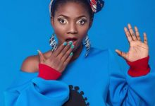 Photo of Simi – Small Thing (Prod. by Simi)