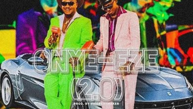 Photo of CDQ ft. Zlatan – Onye Eze 2.0 (Remix)