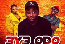 Photo of DJ Bridash ft. Kofi Mole & Eshun – Eye Odo (Prod By Ephraim)
