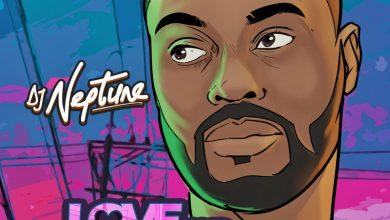 DJ Neptune LG 390x220 - DJ Neptune - Love and Greatness EP (Full Album)