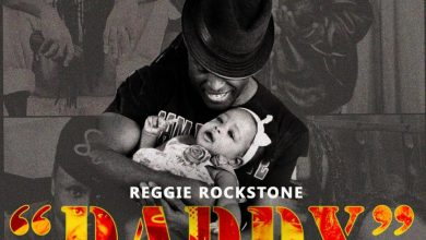 Daddy Cover 390x220 - Reggie Rockstone ft. Trigmatic - Daddy (Prod. by Qcee Funk)