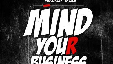 Eno kofi mole 390x220 - Eno Barony ft. Kofi Mole - Mind Your Business