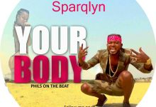 Photo of Sparqlyn – Your Body (Prod. by Phils On The Beat)