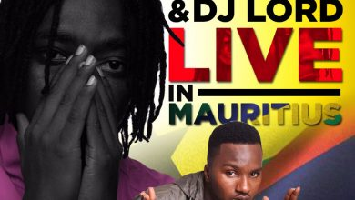 Photo of Magnom & DJ Lord Headline Concert In Mauritius.