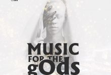 Photo of DJ Lord – Music For The gOds (EP. 1)