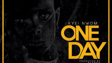 Photo of Kyei Nwom – One Day (Prod. by Classic)