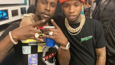 Popcaan im ble 390x220 - Popcaan - I'm Blessed With Life