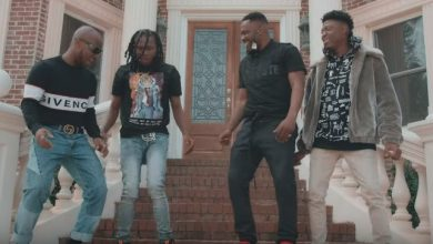 R2Bees picture king promise 390x220 - R2Bees ft. King Promise – Picture (Official Video)