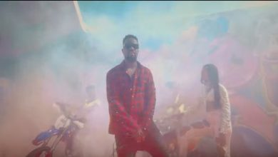 Photo of Sarkodie ft. Joey B – Legend (Official Video)