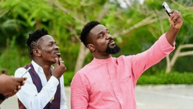 Photo of You are confused If you think I'm Beefing Sarkodie – Shatta Wale