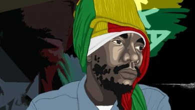 Photo of Sizzla – Burn Dem