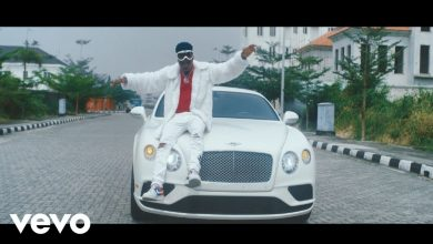 Skiibii Daz how video 390x220 - Skiibii ft. Falz, Teni & DJ Neptune - Daz How Star Do (Official Video)
