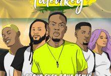 Photo of Tulenkey ft. Wanlov, RJZ, Shaker, Sister Deborah – Proud Fvck Boys (Ghana Remix)