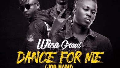 Photo of Wisa Greid ft. KelvynBoy & Darkovibes – Dance For Me (Prod. by Ronyturnmeup)
