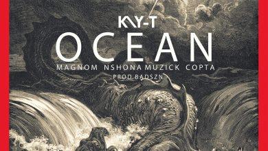 art 2 390x220 - Kay-T ft Magnom , Nshona Muzick & Copta - Ocean (Prod. by Badszn)