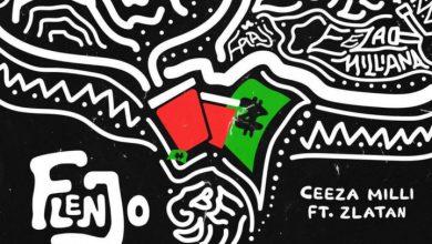 ceeza milli new 390x220 - Ceeza Milli ft. Zlatan - Flenjo