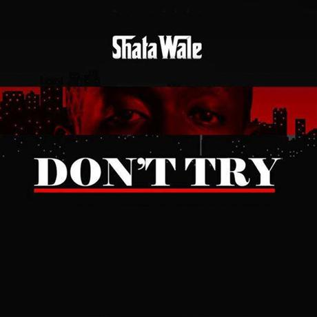 dont try 1 - Shatta Wale - Don't Try