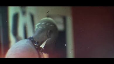 Photo of Darkovibes – Holy Water (Freestyle Video)