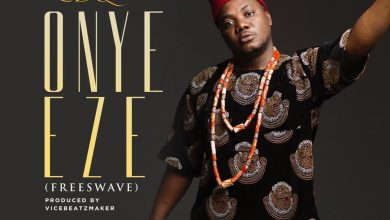 Photo of CDQ – Onye Eze (Prod. by Vicebeatmaker)
