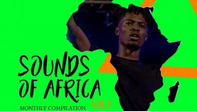 soa4 390x220 - DJ Mensah - Sounds of Africa (Vol. 4)