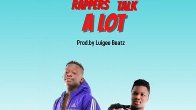 Photo of HotSource ft Haywaya – Rappers Talk Alot (Prod. by Luigee beatz)