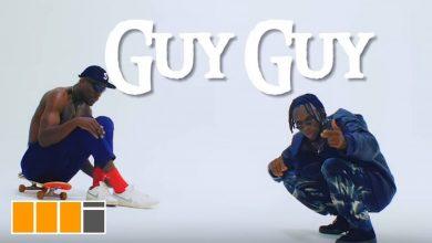 Photo of DJ Breezy ft. Joey B & Mugeez – Guy Guy (Official Video)
