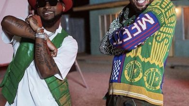 Photo of Davido ft. Chris Brown – Blow My Mind (Official Video)