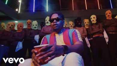 ID 1 390x220 - ID Cabasa x Olamide x Wizkid - Totori (Official Video)