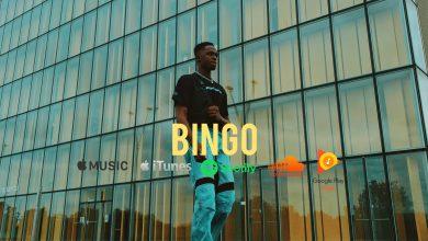 Photo of G-West – Bingo (Prod. by Apya)