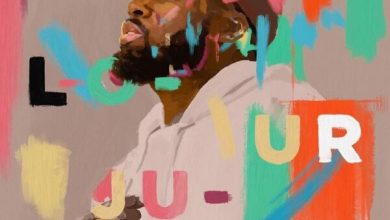 Juls color tape 390x220 - Juls ft. Falz & Oxlade - Angelina
