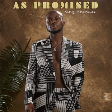King Promise ft Omar Sterling Hangoverwww dcleakers com mp3 image - King Promise - Commando (Prod. by Killbeatz)